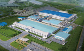 SFA SEMICON Factory 1 (Headquarter)